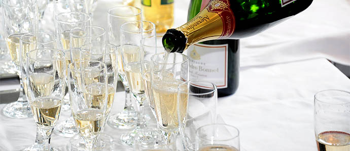 Champagne Buying Guide: Bubbly for Every Budget