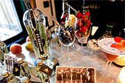 Wine Bar | New Year: Five Drink DC Resolutions for 2013