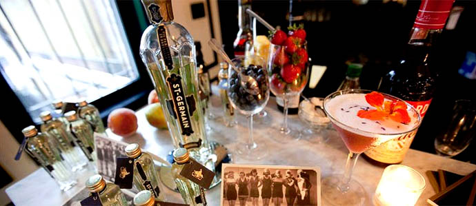 New Year: Five Drink DC Resolutions for 2013