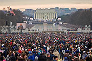 Where to Celebrate the Inauguration in Washington, D.C.