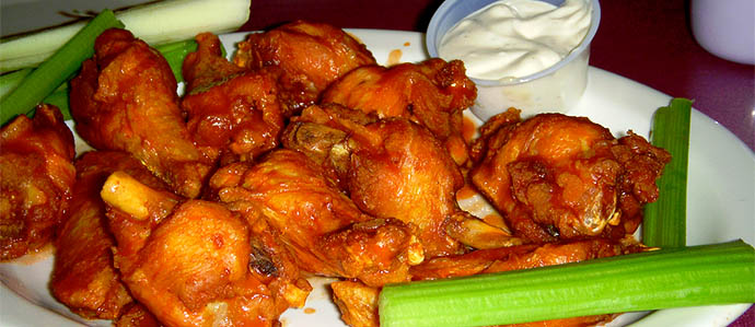 Best Bars for Wings in Washington, D.C.