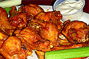 Wine Bar | Best Bars for Wings in Washington, D.C.