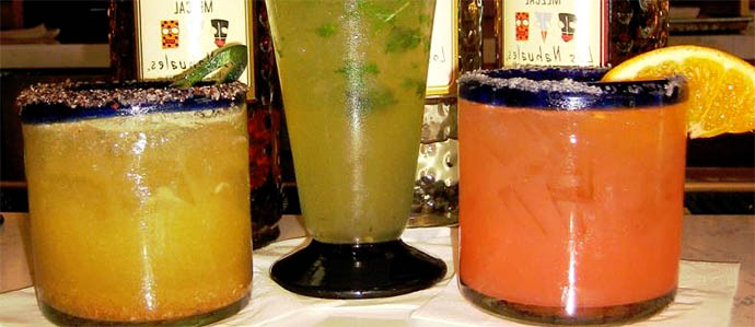 Cafe Deluxe and Tortilla Coast Celebrate National Margarita Day With Food & Friends Benefit