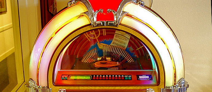 Bars with Jukeboxes in Washington, D.C.