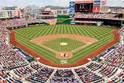 Wine Bar | Nats Brew: Craft Beer Options at Nationals Park