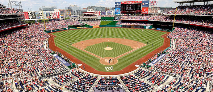 Nats Brew: Craft Beer Options at Nationals Park