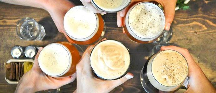 Brewers Association Top 50 Craft Breweries of 2012