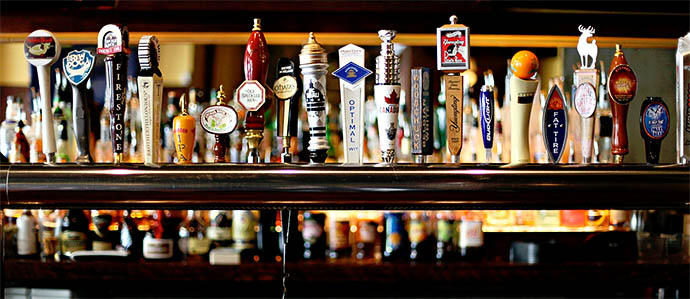 Best Tap Lists in Washington, D.C.