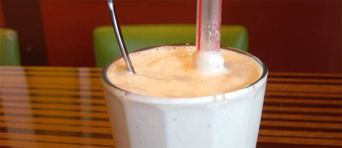 Where to Find Boozy Milkshakes in Washington, D.C.
