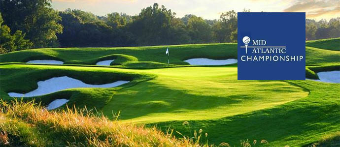 Mid-Atlantic Championship at TPC Potomac at Avenel Farm, May 30-June 2