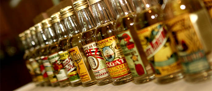 Uncommon Booze: 7 Spirits You've Probably Never Heard Of