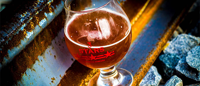 Warm Weather Brew: 5 Local Beers Perfect for Summer