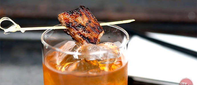 5 Banging Bacon Drinks in Washington, DC