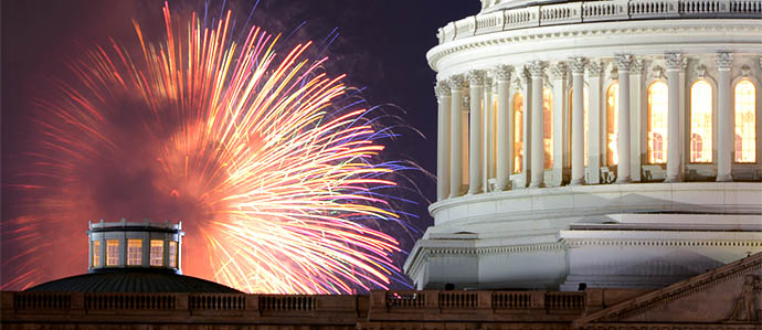 Independence Day: Where to Celebrate July 4th in Washington, D.C.