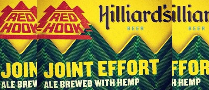 Redhook and Hilliard Release