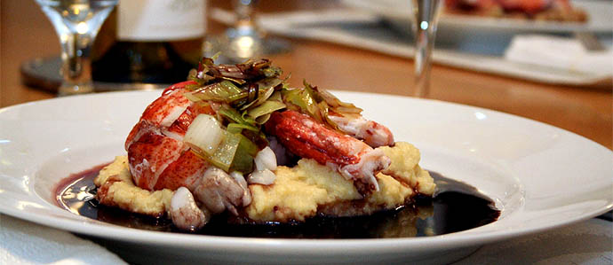 5 Places to Pair Your Drink With Lobster in DC