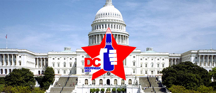 DC Beer Week 2013 Preview: 8 Don't-Miss Craft Beer Events