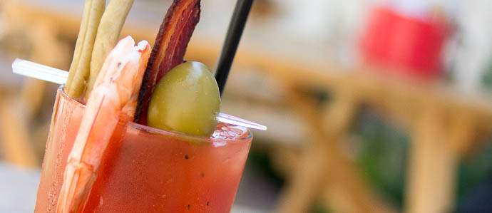 Where to Drink on Labor Day Weekend in DC