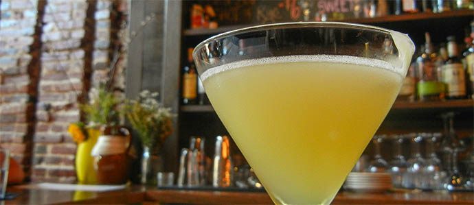 Eat and Drink Like a Bartender at Boundary Road