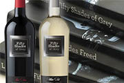 This Now Exists: 50 Shades of Grey Wine
