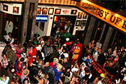 Wine Bar | Halloween Party Guide for Washington, D.C.