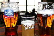 Samuel Adams Introduces Cold Snap at Great American Beer Festival Brunch