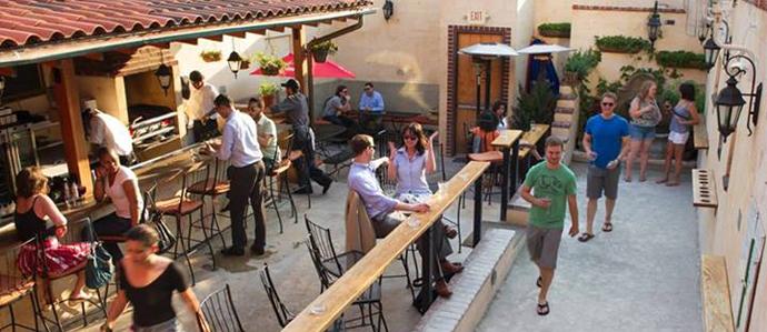 Vinoteca Hosts All-Night Post-Christmas Happy Hour