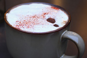 Wine Bar | Five Hot Drinks to Warm Your Soul