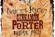 Flying Dog Cinnamon Porter Release at GBD Chicken and Donuts
