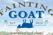 Fainting Goat Perks Up in the U Street Corridor