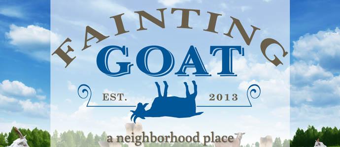 Fainting Goat Perks Up in the U Street Corridor
