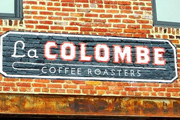 Coming Soon: La Colombe on Shaw's Blagden Alley