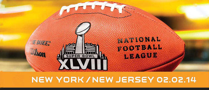 Where to Watch Super Bowl XLVIII in DC
