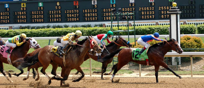 Where to Drink Mint Juleps and Watch the Kentucky Derby in Washington, D.C.