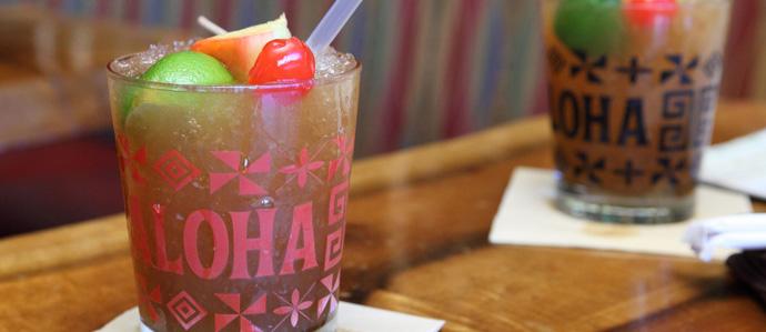 Best Tiki Drinks Dc