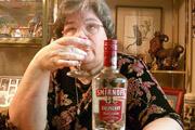 Trends: Vodka Going Back to Basics