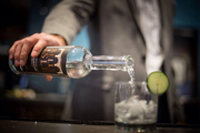 Not Your Grandpappy's Hooch: Belle Isle Craft Spirits Brings Moonshine Out of the Shadows