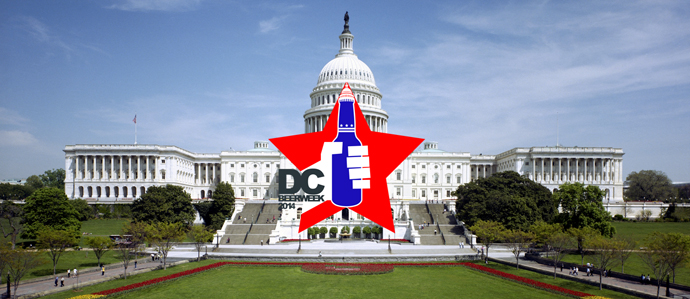 The Can't-Miss Events of DC Beer Week 2014