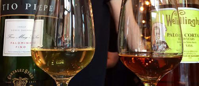DC Bar, Mockingbird Hill, Paves Way for U.S. Sherry Cocktail Revolution