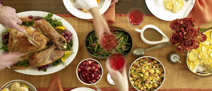 Bars and Restaurants Open on Thanksgiving in Washington, D.C.