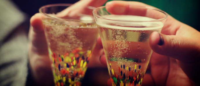 Drink DC's Guide to New Year's Eve in the District