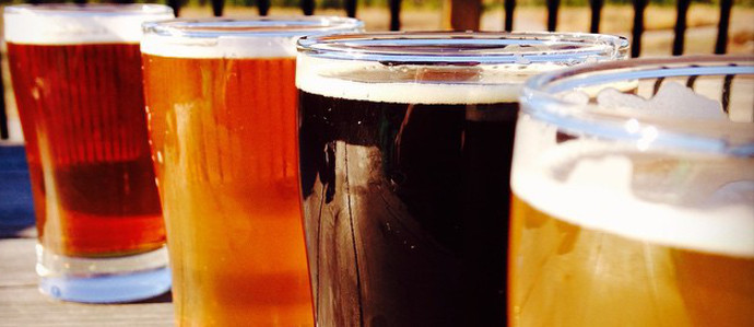 D.C.'s Best Spots for Day Drinking