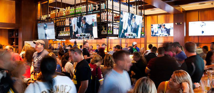 Where To Watch March Madness In D C Drink Dc The Best