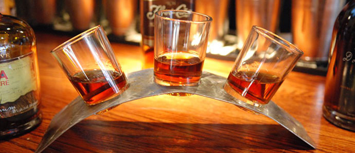Where to Celebrate National Rum Day in Washington DC