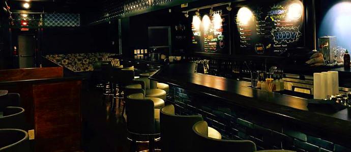 Explore H Street's Newest Cocktail and Dumpling Bar, Copycat Co.