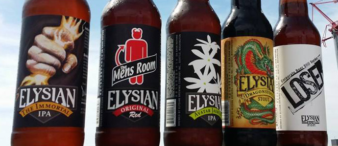 Anheuser-Busch Buys Seattle's Elysian Brewing in a Deal No One Saw Coming