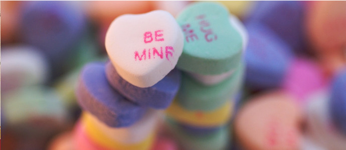 Love It or Hate It: Our Valentine's Day Roundup