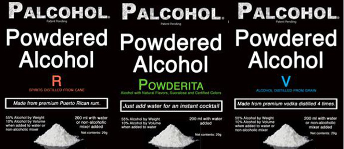 Powdered Alcohol Could Be Enabling Poor Decisions as Early as This Summer
