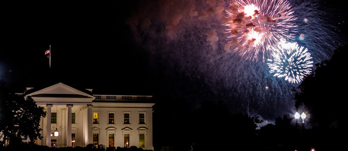 Where to Celebrate Independence Day in Washington, DC