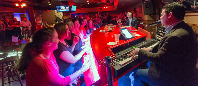 Pick Six: Bars with Live Music